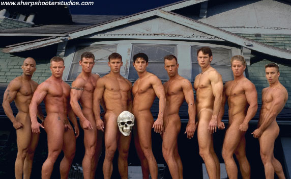 Bachelor night nude scenes heather paige cohn megan albertus - 1 part 2