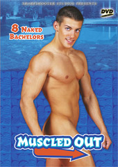 Muscled Out Box Cover