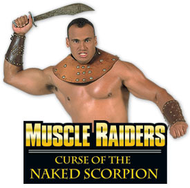 Muscle Raiders Video